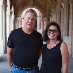 BOB WILSON – Entrevista exclusiva com o revolucionário diretor de Teatro