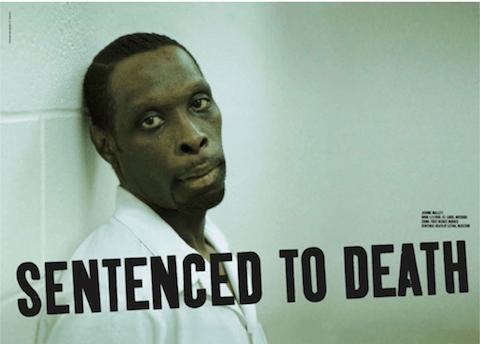 Death sentence _Oliviero Toscani_Serena Ucelli