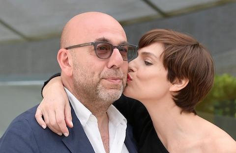 Paolo-Virzi-Micaela-Ramazzotti-foto-credit-ufficio-stampa-Serena UcelliSalinaDoce-Fest-2017