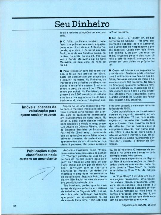 1981-25-02 Materia Exame