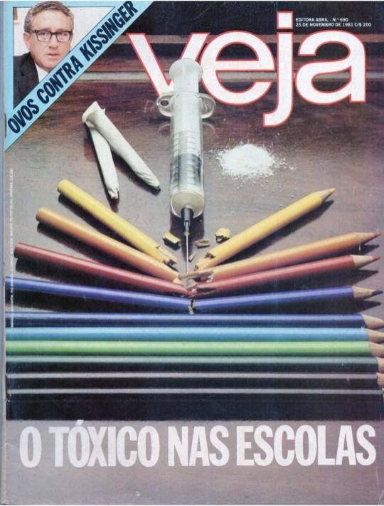 1981-25:11 Capa Veja