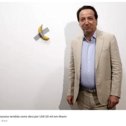 Arte de Segunda Mão – Emanuel Perrotin reinventa as Galerias de Arte