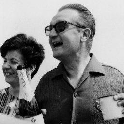1968 – A Verdadeira Historia da Ilha das Rosas
