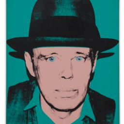 Joseph Beuys, o Pioneiro da Arte Contemporanea mostrando os limites da Arte