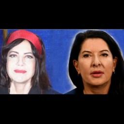 Marina Abramovic e as 7 Mortes de Maria Callas