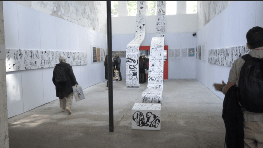 Bienal Veneza 2017 by Serena Ucelli 4