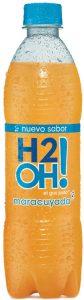 Botella H2O original
