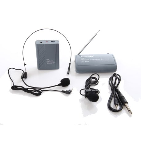 wireless-microphone-headset
