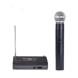 CEER VHF WIRELESS MICROPHONE – RANGE 30 METERS – SC-900