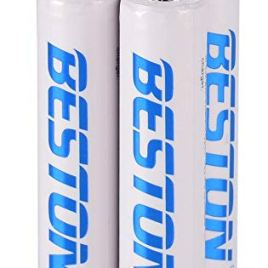 "BESTON NI-MH RECHARGEABLE BATTERY 1100MA ""AAA"" EACH"