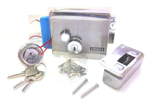 ELECTRONIC-DOOR-LOCK