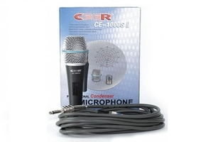CEER PROFESSIONAL MICROPHONE CE-1000S