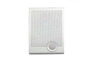 UKC WALL SPEAKER 10 WATT WHITE MODEL WS-10GS
