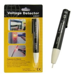 Non-contact Digital Voltage Tester Sri Lanka AC DC 90-1000V Tester Electrical Voltage Detector Test Pen For Electrician Tools