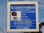 La Habana, planillas 2014