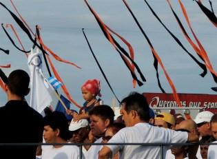 Santa Clara, primero 1ero de mayo 2012