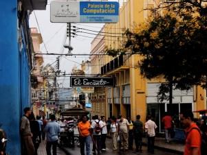 Santiago, bulevar 2012