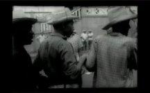 Iré a Santiago, Sara Gomez 1964, hombres