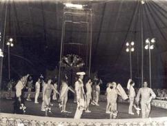 Chapiteau du Circo Nacional INIT, photo © Circo Nacional de Cuba
