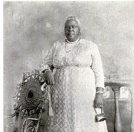 Mantonica Wilson, droits réservés