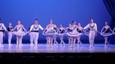 Gran Teatro de La Habana : un concierto en blanco y negro