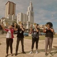 Trombones et théâtre : Cuba en coulisses
