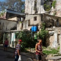 Habana Vieja : l'accident non accidentel
