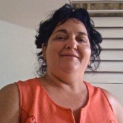 Elvira, professeur d'espagnol à Trinidad.