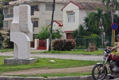 Santiago, carrefour, Vista Alegre 2015
