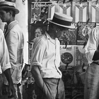 Walker Evans, Cuba 1933 : un regard en noir & blanc