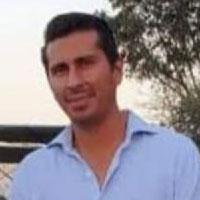Candidatos asesinados: Juan Gilberto Ortiz Parra