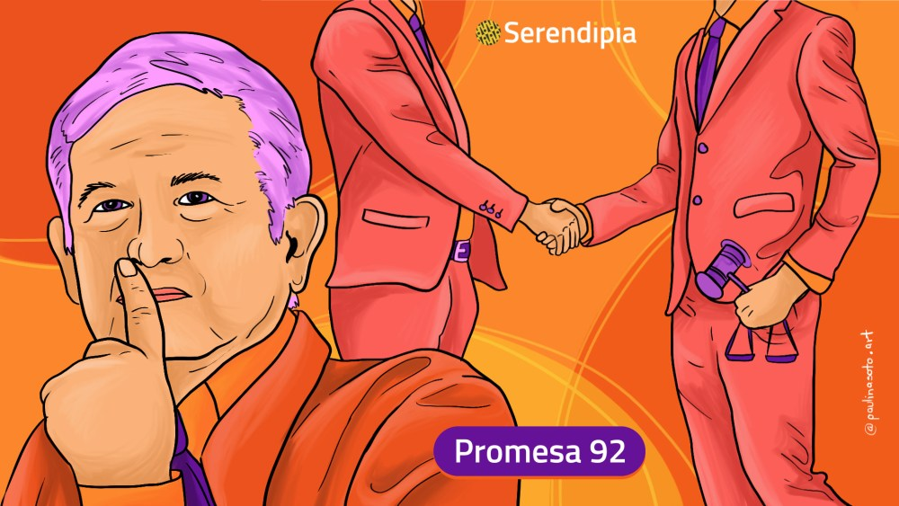 Las promesas ambiguas de AMLO