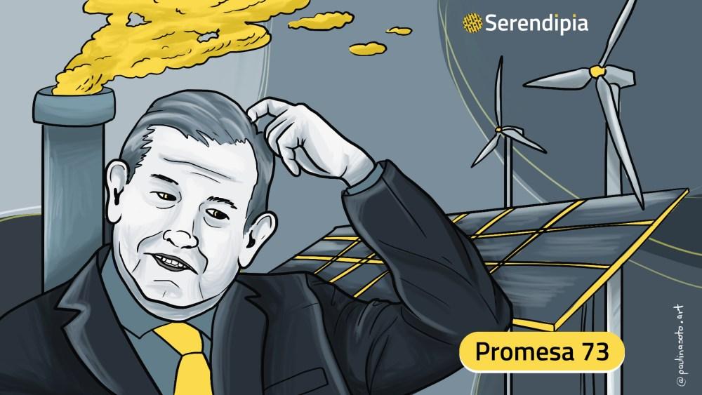 Las promesas sin avance de López Obrador