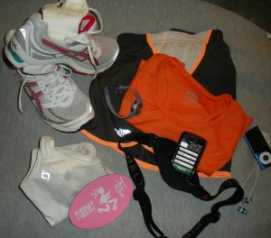 running gear