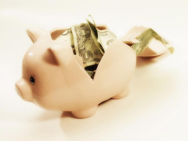 お金の使い方