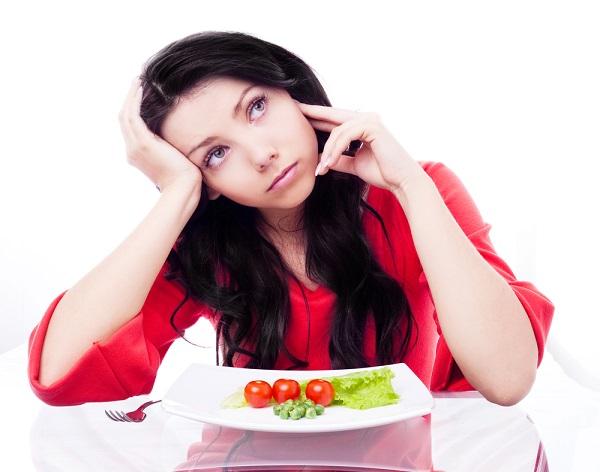 ストレス解消に効果的な食べ方