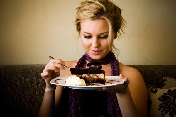 夢占い ケーキ