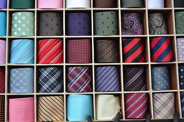 服の色活用法