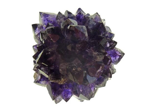 水晶クラスター種類