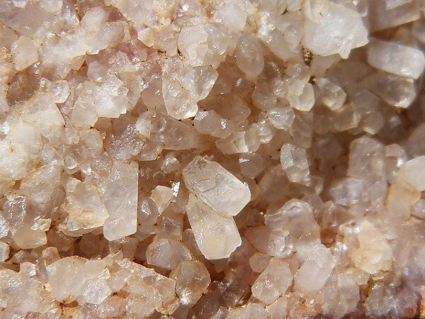 水晶クリスタル浄化能力