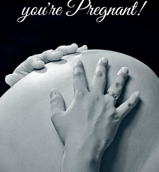 15 Early Signs of Pregnancy