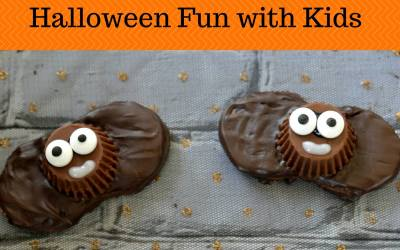 How to Make Boo-tiful Bat Halloween Cookies