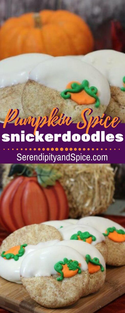 pumpkin-spice-snickerdoodle-cookies