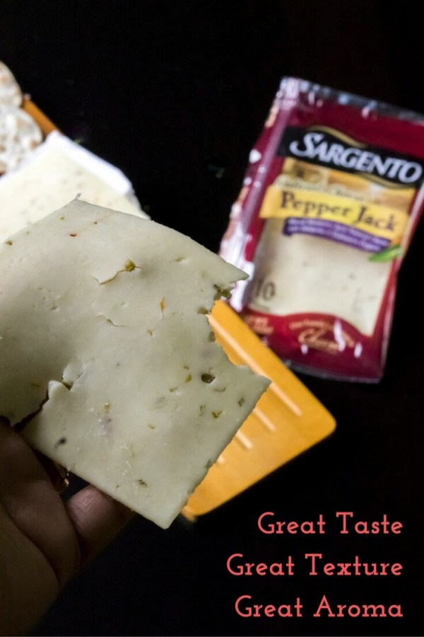 Sargento® Sliced Cheese