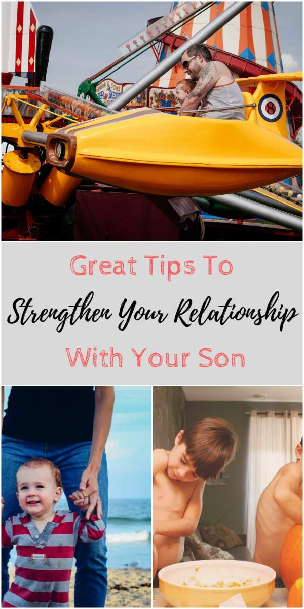 Strengthen your relationship