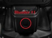 Blunder 1