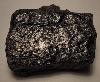 How you see coal