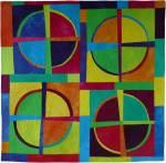 Serendipity Circles: Full Circle
