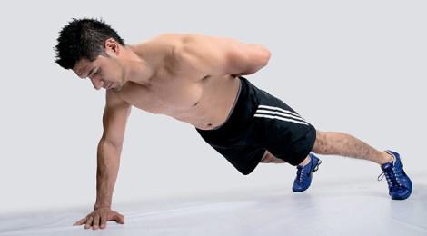 4 ejercicios TOP para lucir abdomen plano este verano