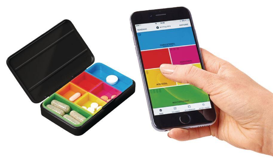 gadgets tecnológicos para mayores
